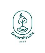 Diversifruit Logo - Couleur Verte_Logo 1