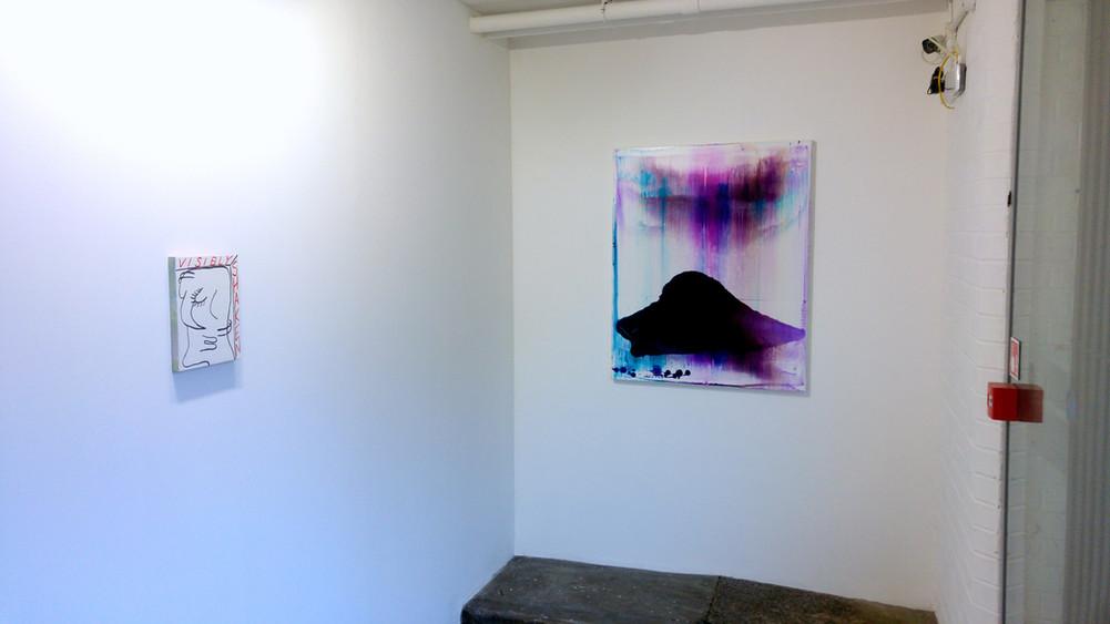 Jack Sutherland, Jonathan Hurry