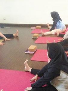 Prenatal Trainee at Nujuh Bulan Studio