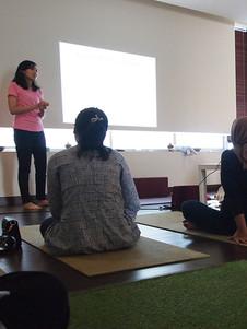 Fertility Yoga Workshop