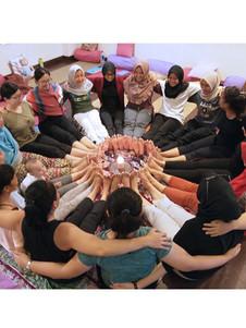 Training Day : Sacred Circle