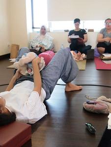 Training Day : Birthing