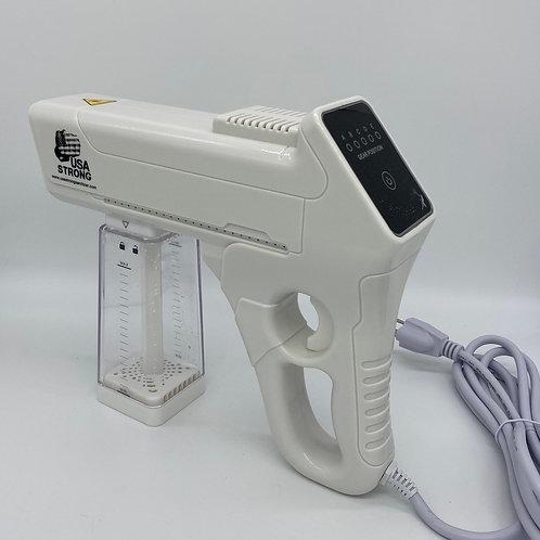 Disinfectant Nano Atomizer Sprayer