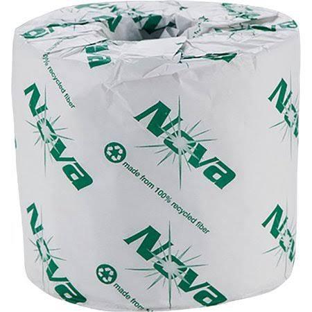 Toilet Tissue, 96 Rolls Nova4530, Premium
