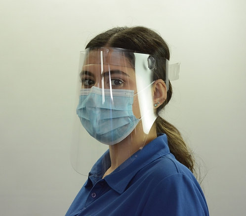 Face Shield- Disposable