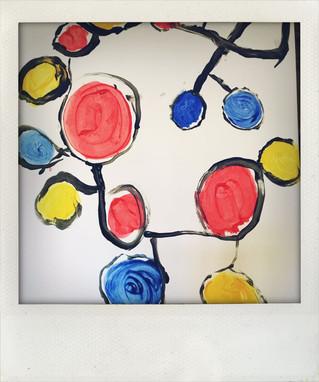 The Mobile Master - Alexander Calder