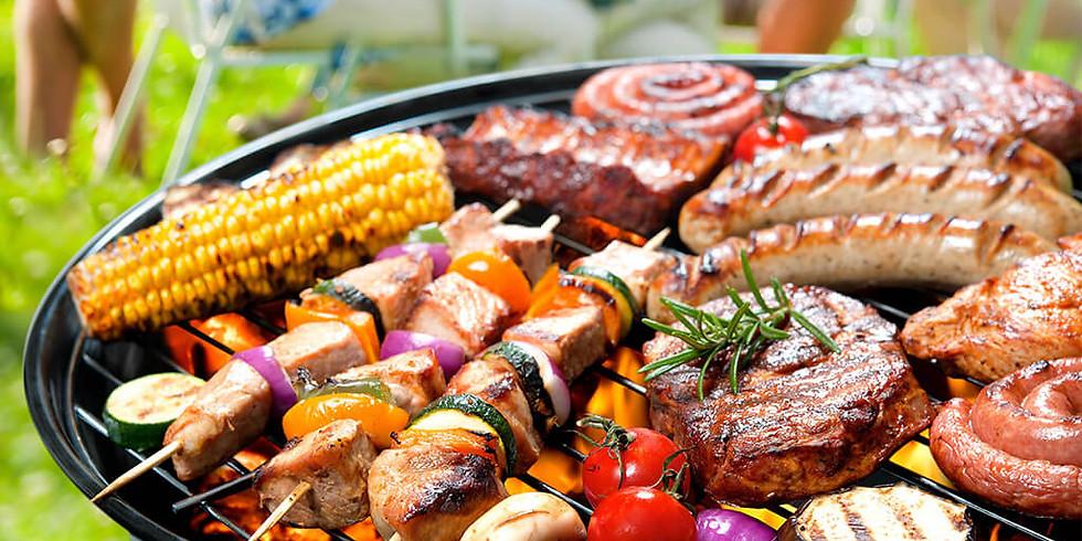 PSG Summer BBQ