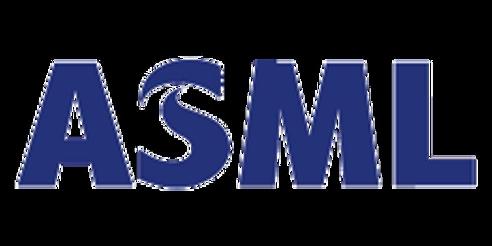 ASML excursion