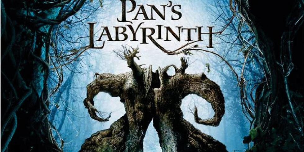 Movie night: Pan's Labyrinth