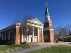 Valdese First Baptist Church