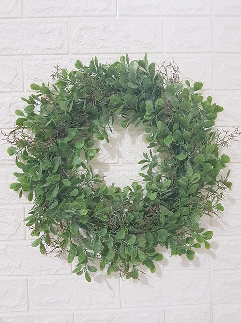 Leaves Wreath (One Piece)