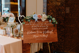 Welcome Area by Jcraftyourevents. .jpeg