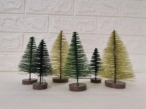 Mini Christmas Tree