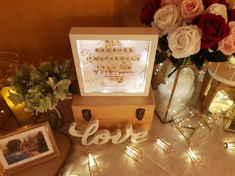 Jcraftyourevents_Romantic Love Closeup 1