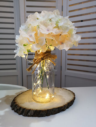 Faux Floral with Fairy Lights.jpg