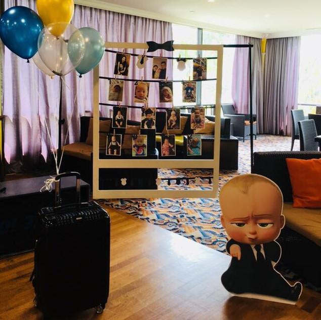 Customized Theme_Baby Boss_Photo Gallery