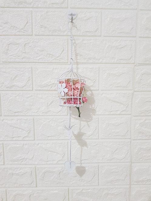 Mini Bird Cage (2 pieces)