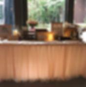 Jcraftyourevents_Rustic Dessert Table Fu