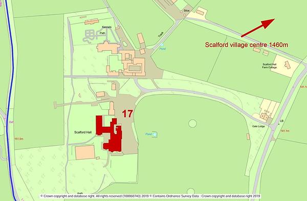 Figure 8.2 - Local Heritage List- buildi