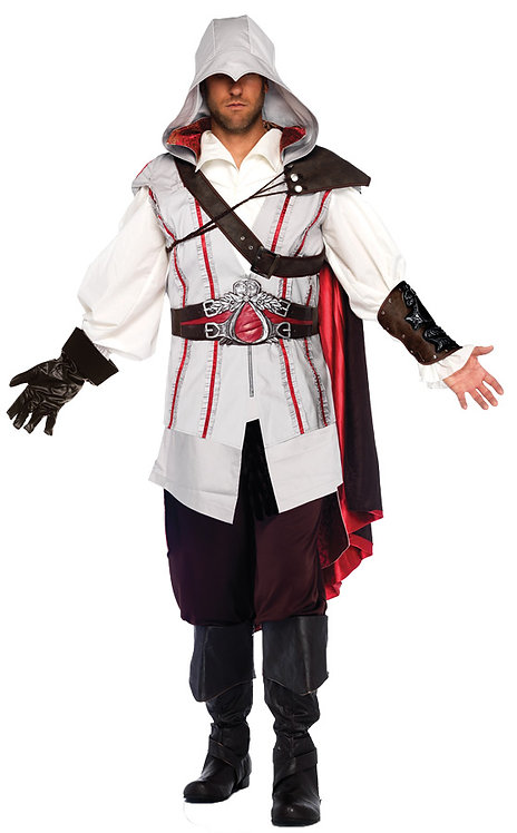 Assassins Creed 2 Costume