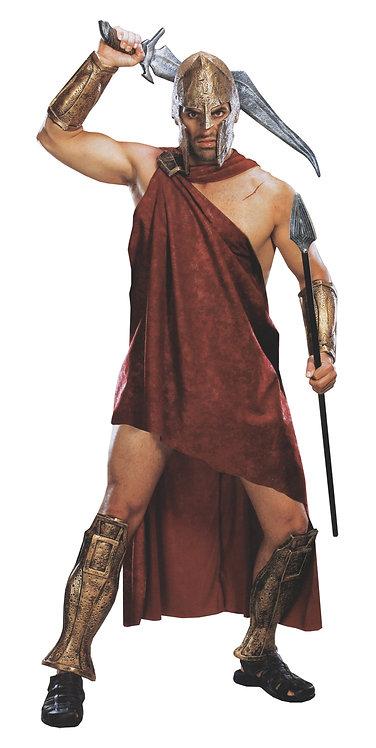 Men's Deluxe Spartan Costume