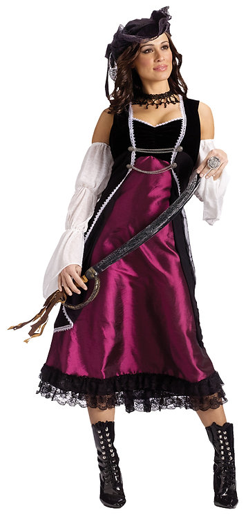 PIRATES PLEASURE COSTUME