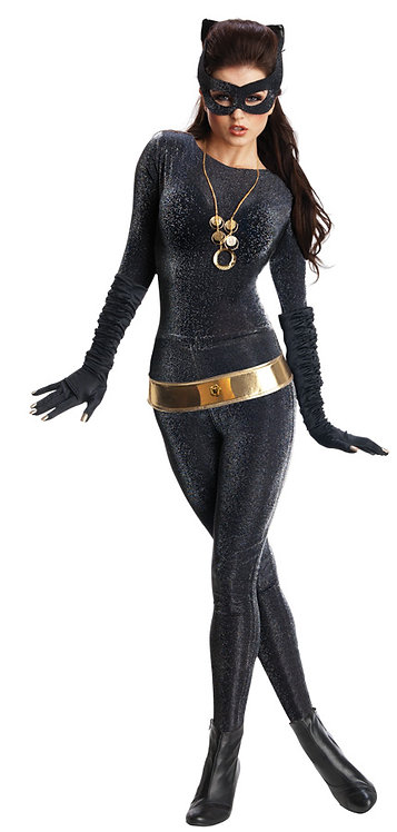 CATWOMAN GRAND HERITAGE COSTUME