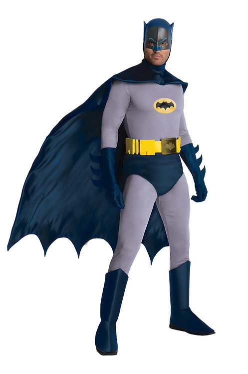 Batman DC Comics  COSTUME