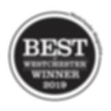 Best of Westchester Winner 2019