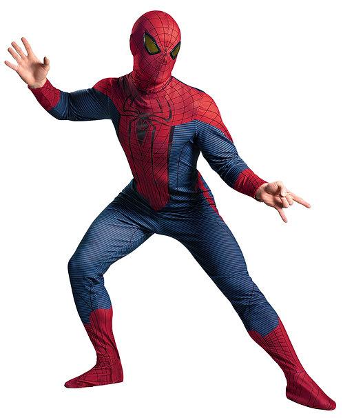 SPIDER-MAN MOVIE DELUXE ADULT Costume