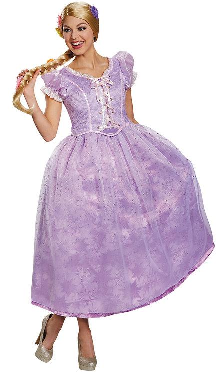 Women's Rapunzel Ultra Prestige Costume