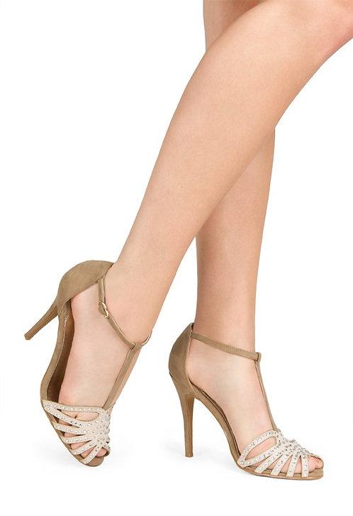 4.5 Inch T-Sandal