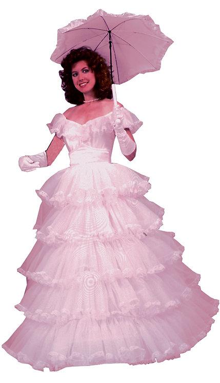Women's Scarlet O'Hara Costume