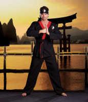 Kung Fu Costume