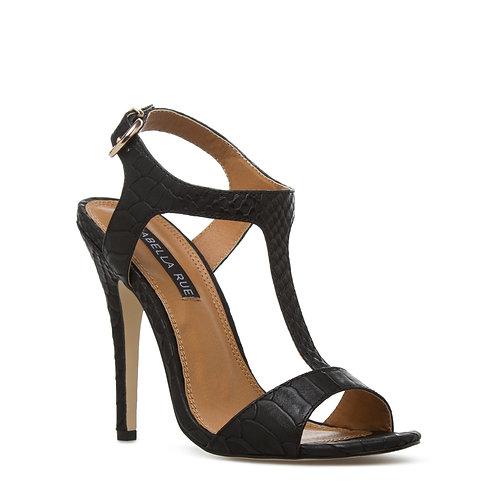5 Inch T-strap sandal