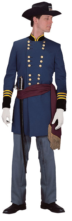 Men's Union Officer Uniform