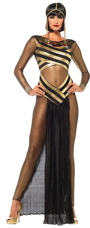 NILE QUEEN ADULT COSTUME