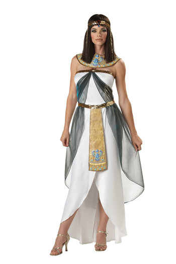 Cleopatra Queen of the Nile Adult COSTUME