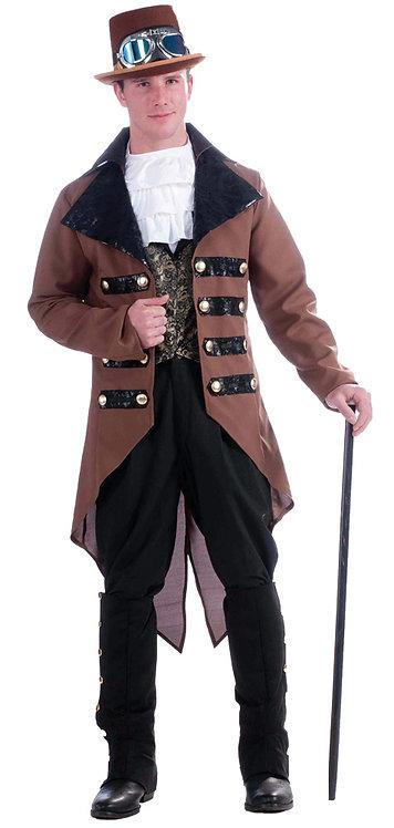 Men's Steampunk Jack Costume