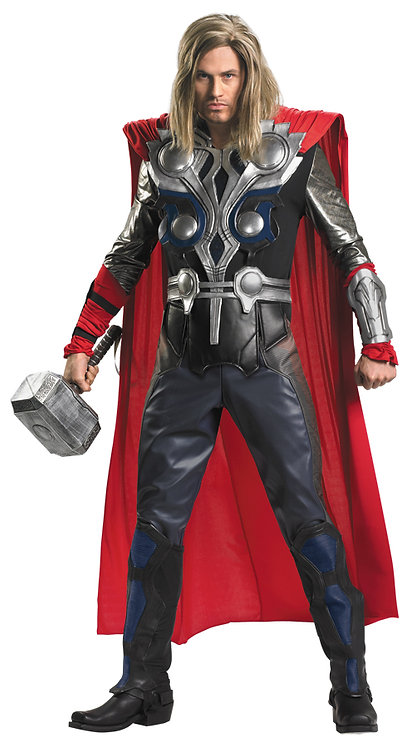 THOR AVENGERS THEATRICAL COSTUME