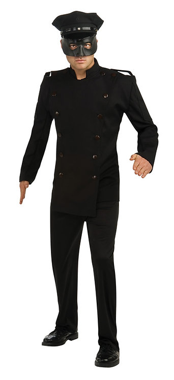 GREEN HORNET KATO COSTUME