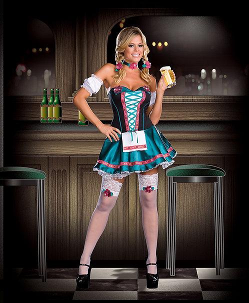 Hot Heidi COSTUME