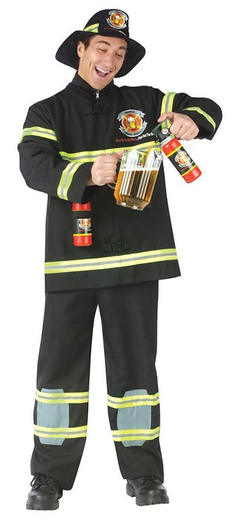 FILL ER' UP (FIREMAN)  COSTUME
