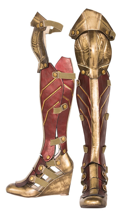 Dawn Of Justice Boot