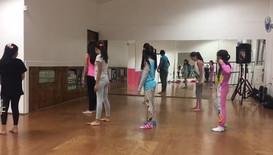 Contemporary Kids. Sabik Academy.