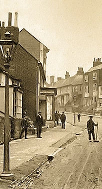 Cuckfield High Sepia c1905.jpg