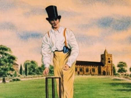1829: Cuckfield versus Horsham cricket becomes a grudge match
