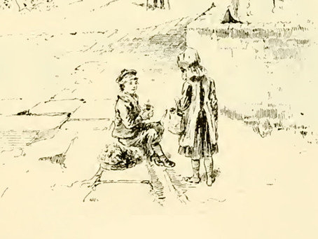 19th century: Kids in charge