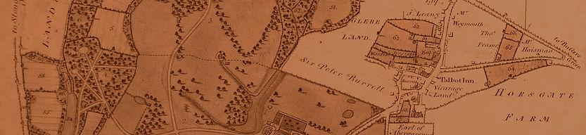 Sergison map 1809.jpg
