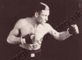 1930s and 40s: Cuckfield boxer George Markwick